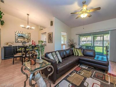 Naples Condo/Townhouse For Sale: 10804 King George Ln