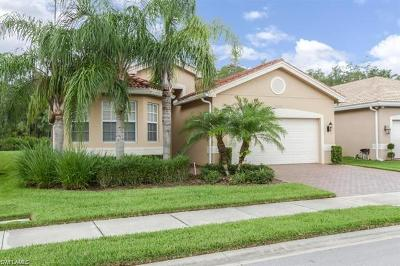 Fort Myers Single Family Home For Sale: 11288 Sparkleberry Dr
