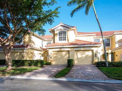 Naples Condo/Townhouse For Sale: 2165 Arielle Dr #1604