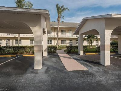 Naples Condo/Townhouse For Sale: 388 Belina Dr #1105