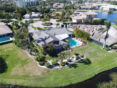 Naples FL Single Family Home Pending With Contingencies: $1,450,000