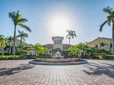 Naples Condo/Townhouse For Sale: 4670 Saint Croix Ln #614