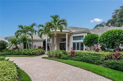 Collier County Single Family Home For Sale: 244 Cheshire Way