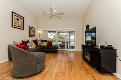 Collier County Condo/Townhouse For Sale: 575 Saint Andrews Blvd #120-0