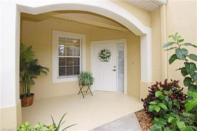 Estero Condo/Townhouse For Sale: 9251 Spring Run Blvd #2306