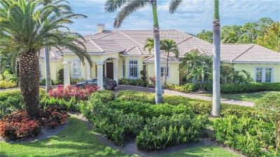 Naples FL Single Family Home For Sale: $1,775,000