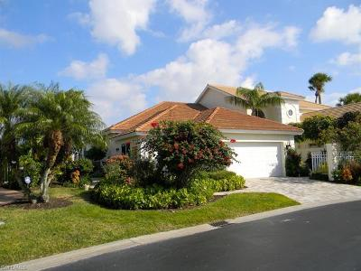 Naples FL Condo/Townhouse For Sale: $539,000