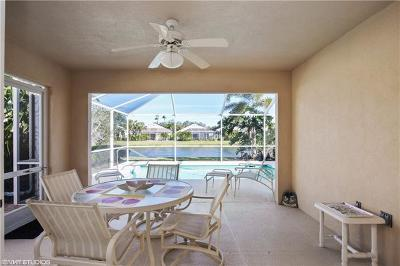 Island Walk Single Family Home Pending With Contingencies: 5365 Guadeloupe Way