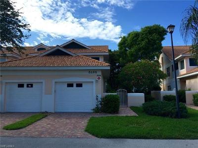 Naples FL Condo/Townhouse For Sale: $310,000