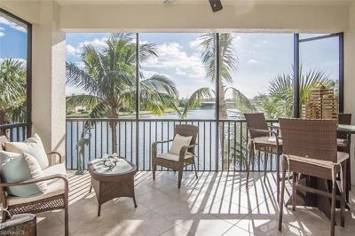 Collier County Condo/Townhouse For Sale: 6410 Legacy Cir #1003