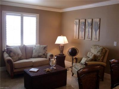 Naples Condo/Townhouse For Sale: 980 7th Ave S #105