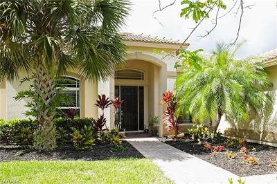 Estero Single Family Home For Sale: 20837 Torre Del Lago St