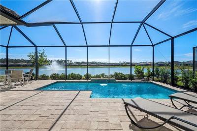 Canopy Single Family Home For Sale: 3552 Canopy Cir
