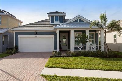 Compass Landing Single Family Home For Sale: 3633 Pilot Cir