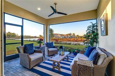 Collier County Condo/Townhouse For Sale: 6943 Cay Ct