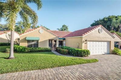 Beachwalk Homes Single Family Home For Sale: 768 Reef Point Cir