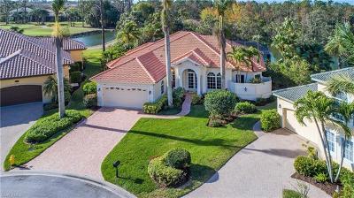 Tiger Island Estates, Verandas At Tiger Island Single Family Home For Sale: 7021 Kiwi Pl