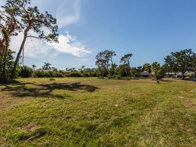 Marco Island Residential Lots & Land For Sale: 1135 Bluebird Ave