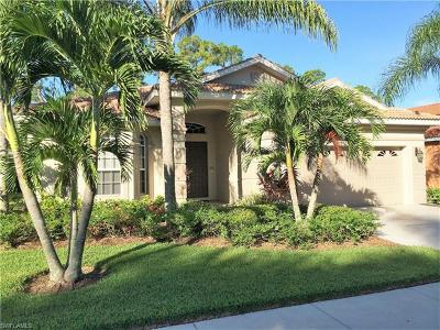 Naples Single Family Home For Sale: 4847 Cerromar Dr