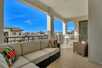 Naples Square Condo/Townhouse Sold: 1030 3rd Ave S #514