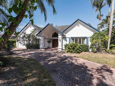Aqualane Shores Single Family Home For Sale: 875 18th Ave S