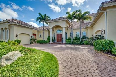 Collier County Single Family Home For Sale: 253 Cheshire Way