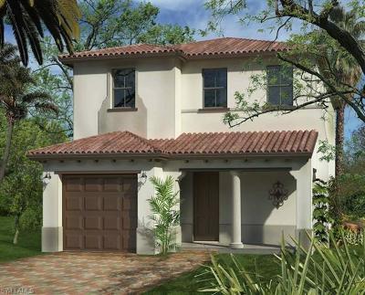 Single Family Home For Sale: 5523 Useppa Dr