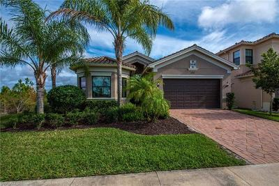 Riverstone Single Family Home Pending With Contingencies: 3498 Pacific Dr
