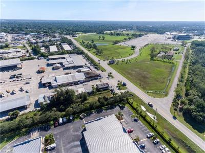 Bonita Springs Commercial For Sale: 28380 Old 41 Rd #8