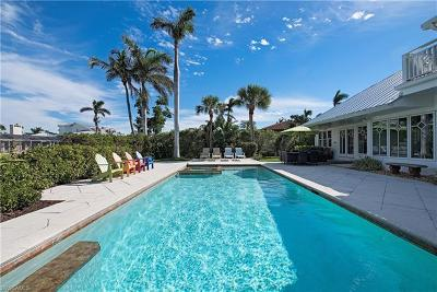 Aqualane Shores Single Family Home For Sale: 523 17th Ave S