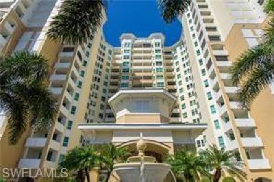 Naples Condo/Townhouse For Sale: 285 Grande Way #605