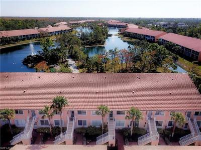 Falling Waters, Falling Waters Beach Resort, Falling Waters North Preserve Condo/Townhouse For Sale: 6560 Beach Resort Dr #9