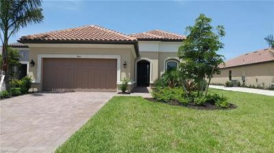 Naples Single Family Home For Sale: 9553 Mussorie Ct