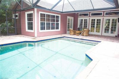 Single Family Home For Sale: 8137 Ronda Ct