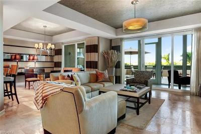 Bonita Springs Condo/Townhouse For Sale: 4951 Bonita Bay Blvd #303