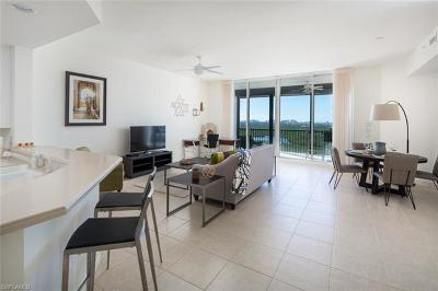 Naples Condo/Townhouse For Sale: 425 Cove Tower Dr #1603