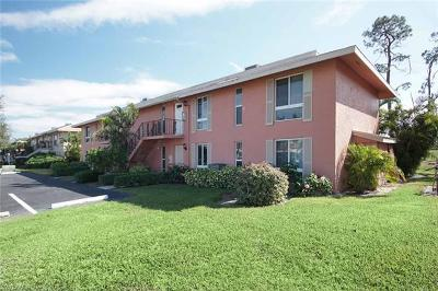 Naples Condo/Townhouse For Sale: 114 Teryl Rd #2