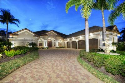 Estero FL Single Family Home For Sale: $1,995,000