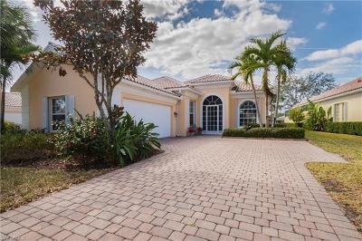 Island Walk Single Family Home For Sale: 4441 Prescott Ln