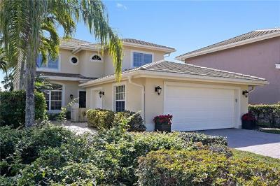 Olde Cypress Single Family Home Pending With Contingencies: 3040 Olde Cove Way