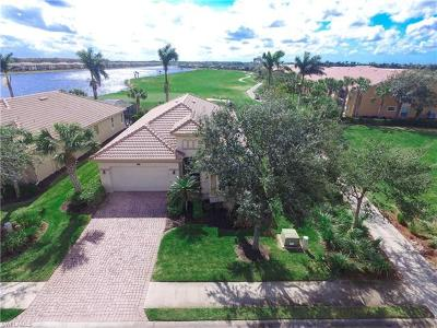 Single Family Home For Sale: 10390 Smokehouse Bay Dr