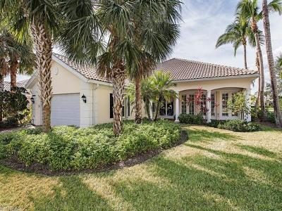 Island Walk Single Family Home For Sale: 4008 Upolo Ln