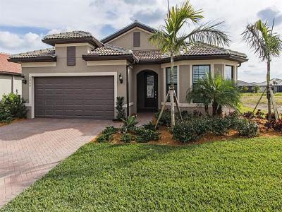 Del Webb Single Family Home For Sale: 5968 Prosperity Ln