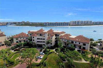 La Peninsula Condo/Townhouse For Sale: 344 La Peninsula Blvd #344