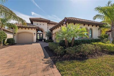 Single Family Home For Sale: 7513 Lantana Cir