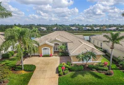 Single Family Home For Sale: 3852 Wax Myrtle Run