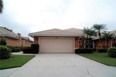 Collier County, Lee County Condo/Townhouse Pending With Contingencies: 6948 Lone Oak Blvd