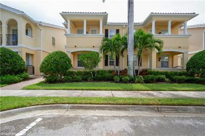 Naples FL Condo/Townhouse For Sale: $309,000