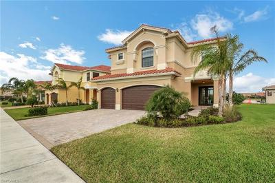 Single Family Home Pending With Contingencies: 13751 Luna Dr