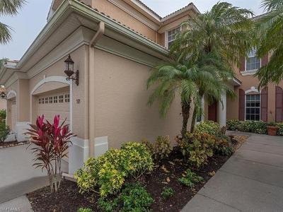 Naples Condo/Townhouse For Sale: 4770 Shinnecock Hills Ct #7-101